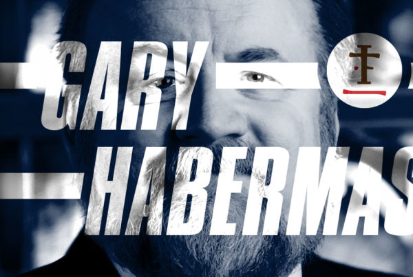 Gary Habermas Podcast