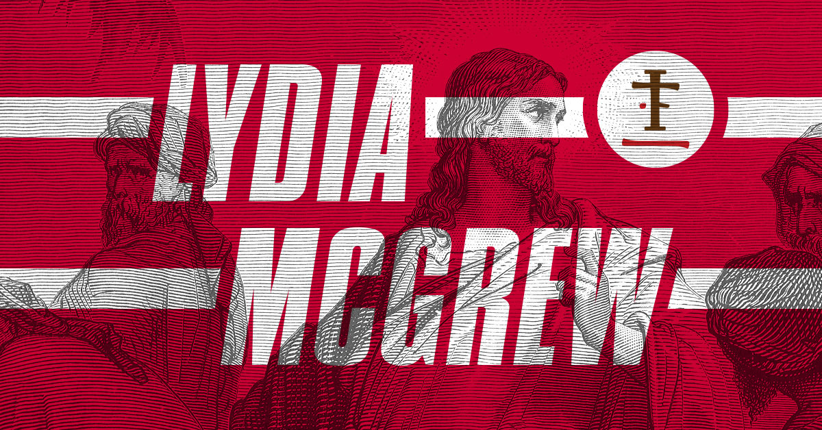 Lydia McGrew Podcast