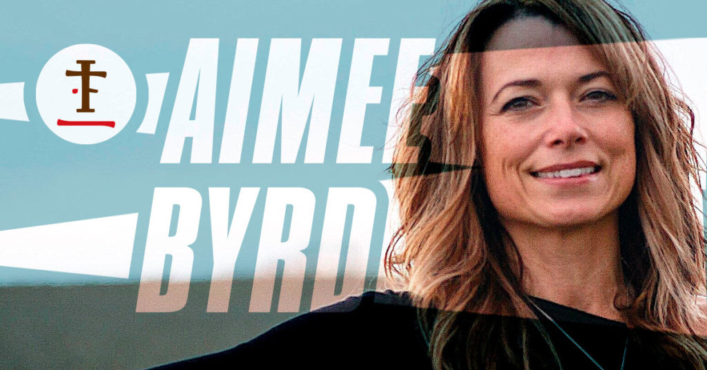 Aimee Byrd Podcast