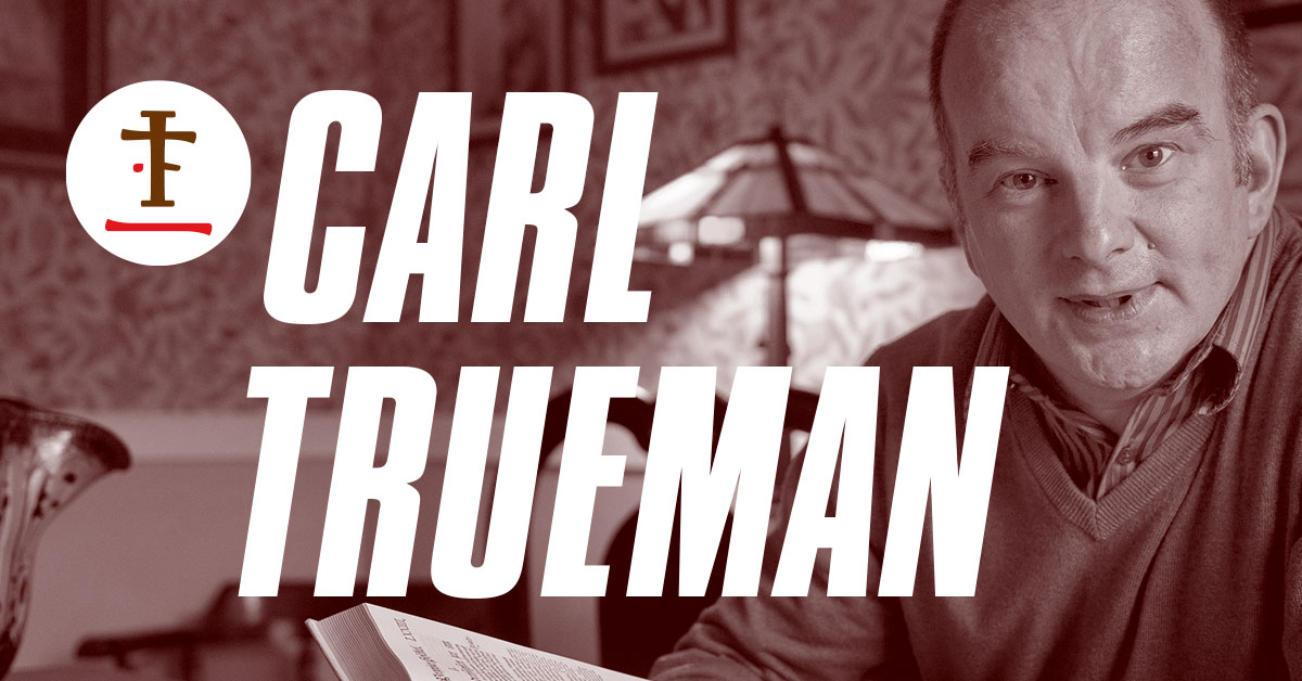 Carl Trueman Interview