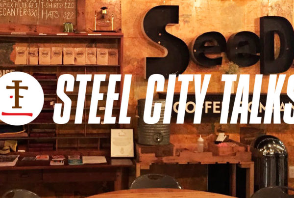 Steel City Talks by Tactical Faith