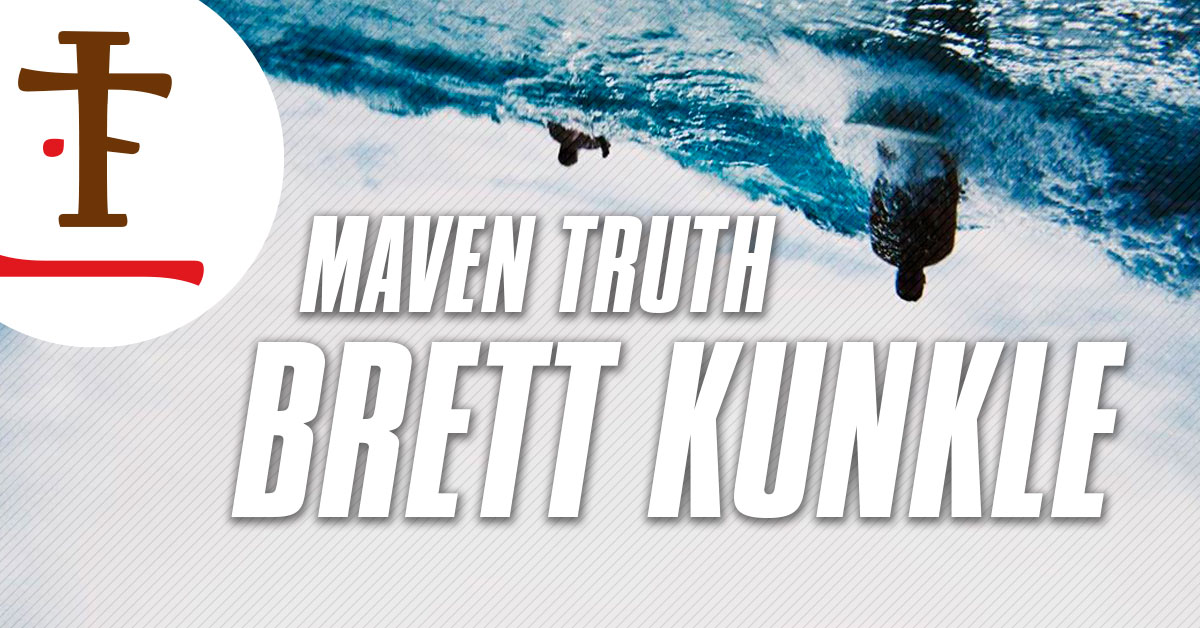 Brett Kunkle And Maven