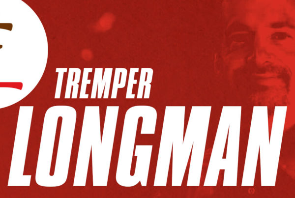Tremper Longman Interview