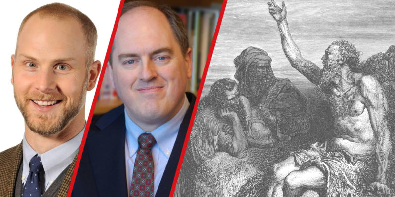 Roy Ciampa and Will Kynes Is the Old Testament Relevant?