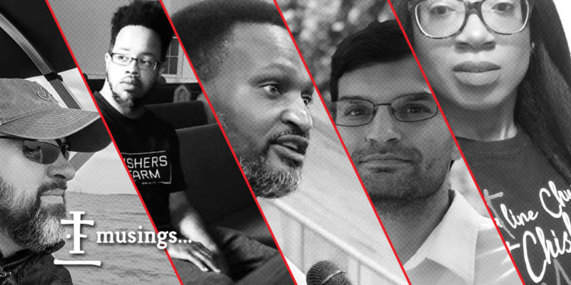 TF-Musings Podcast Critical Race Theory