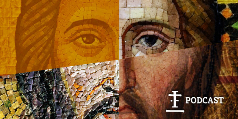 How did the cross work? Dr. Joshua McNall