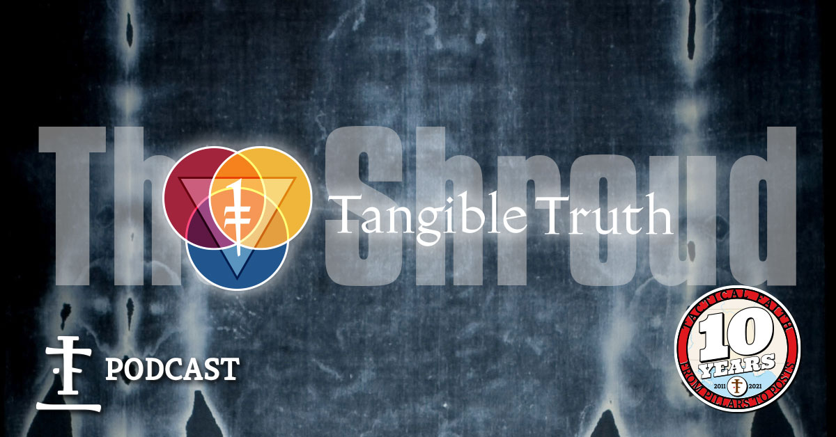 Tangible Truth | Shroud of Turin
